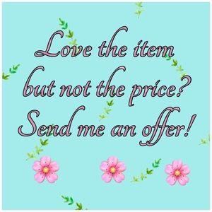 Send Me An Offer